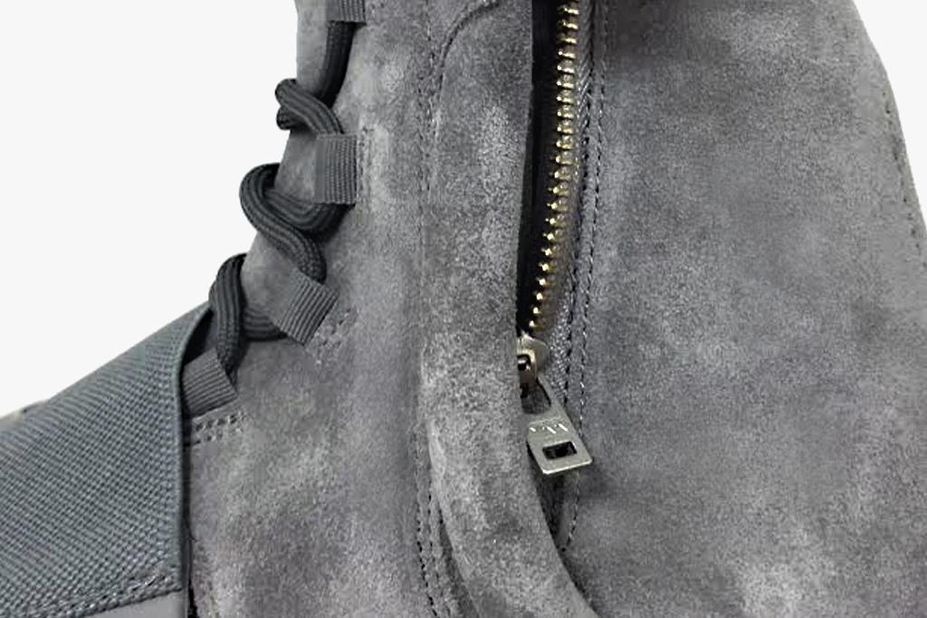 adidas yeezy impulso 750 og luce brun gul sneakerdiscount