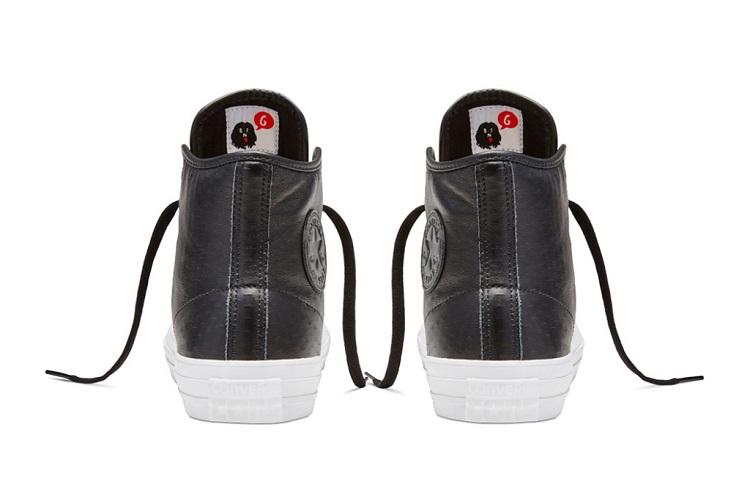 Ben-G x Converse Chuck Taylor All Star Pro OP Silhouette-4
