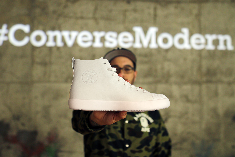 Converse Modern Collection