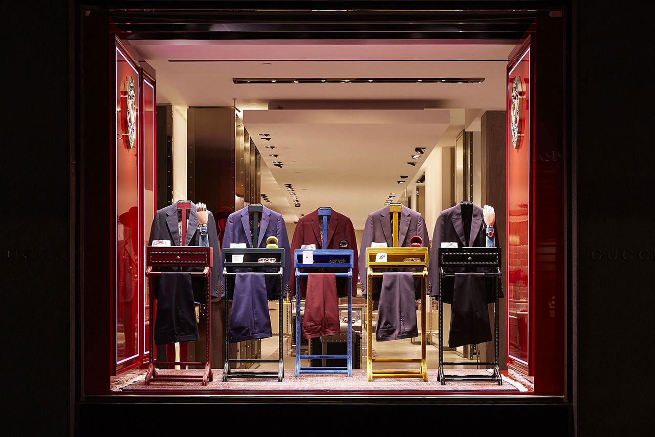 Gucci DIY Shop Milan 3