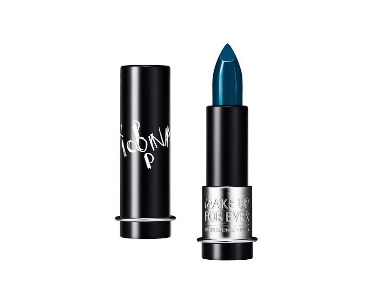 Icona Pop x Make Up For Ever Lipstick Collection-2