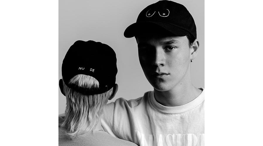 NUDE Dad Hat Series 1