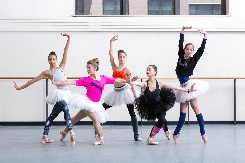 PUMA x New York City Ballet-3