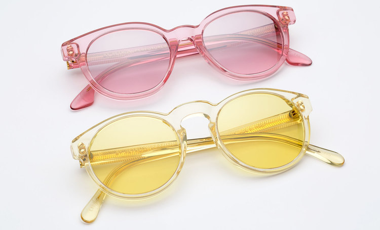 SUPER Matter Sunglasses 2