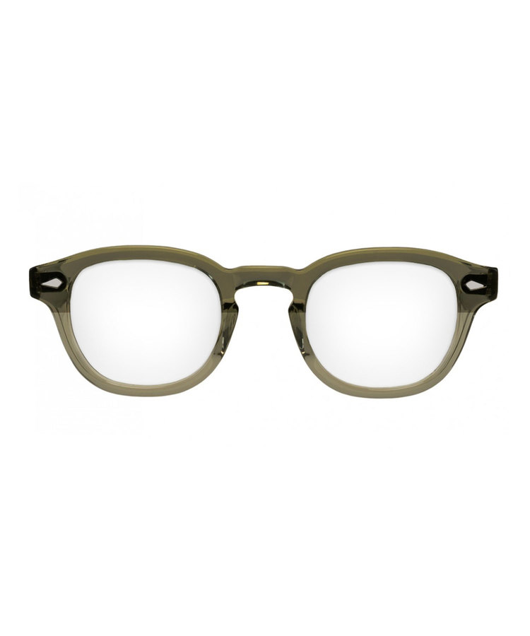 13ac2b992ae Todd Snyder x Moscot Eyewear Collection