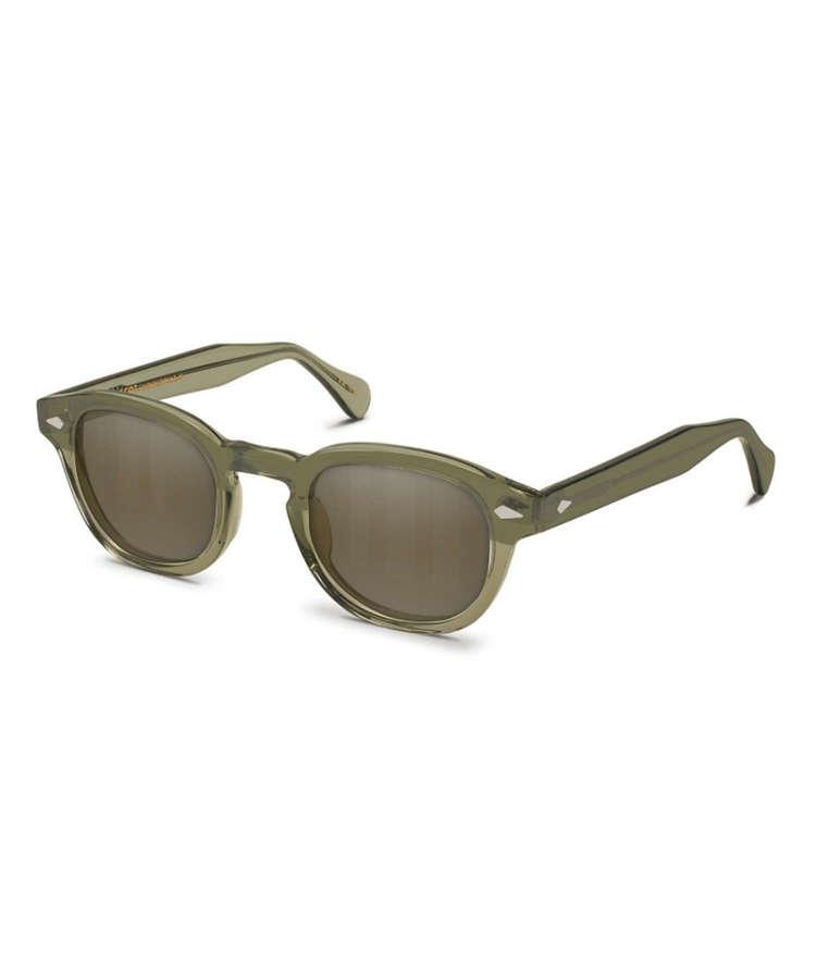 Todd Snyder x Moscot Lemtosh Sunglasses