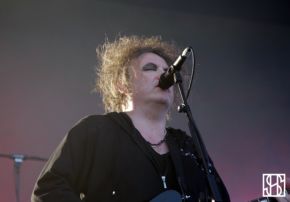 The Cure Bestival 2016-4