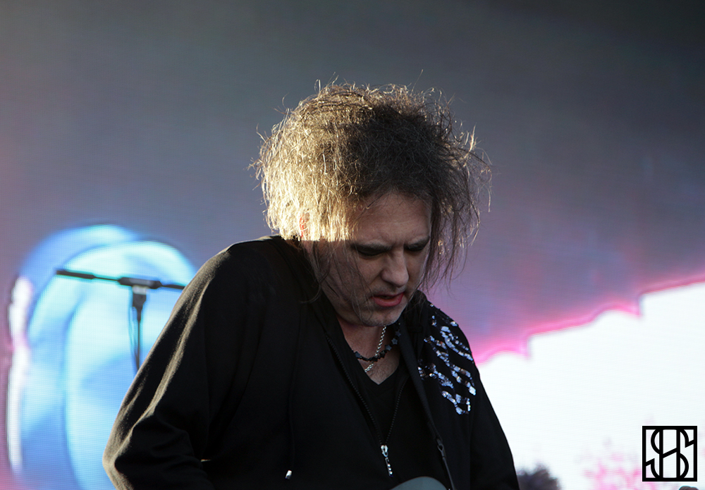 The Cure Bestival 2016