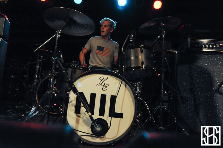 The Dirty Nil-3