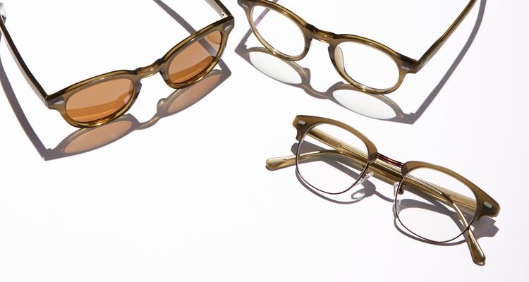 2d32ce6addf6 Todd Snyder x Moscot Eyewear Collection | Sidewalk Hustle