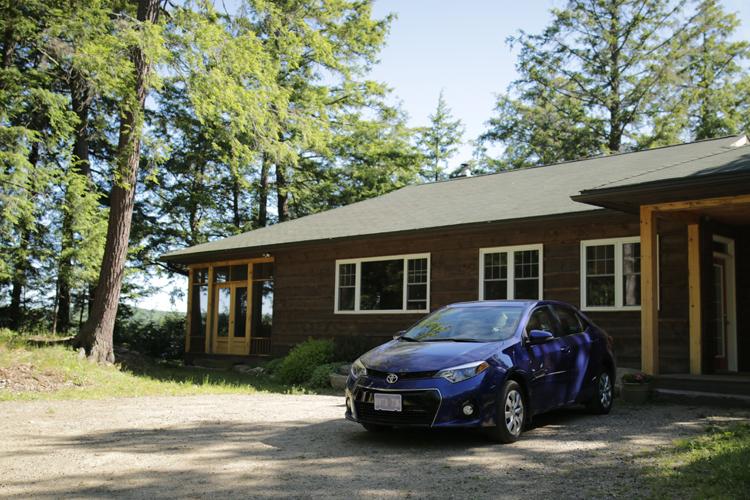Toyota Corolla 2016 S Cottage