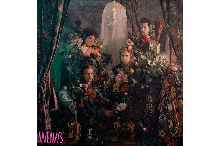 Weaves album art