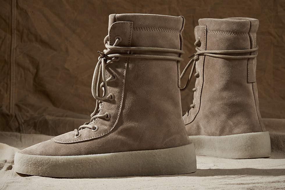 Yeezy Season 2 Shoes | Sidewalk Hustle