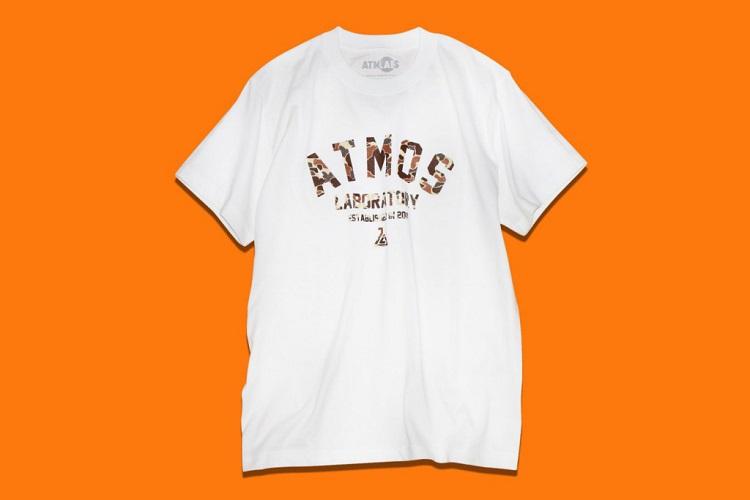 atmos x ASICS Present the GEL-Lyte III Duck Camo-3