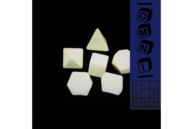 omni album art