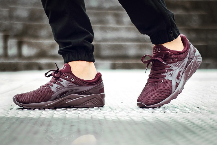 factory authentic 69ae7 aa22a ASICS Unveils Their Latest GEL-Kayano Trainer EVO | Sidewalk ...