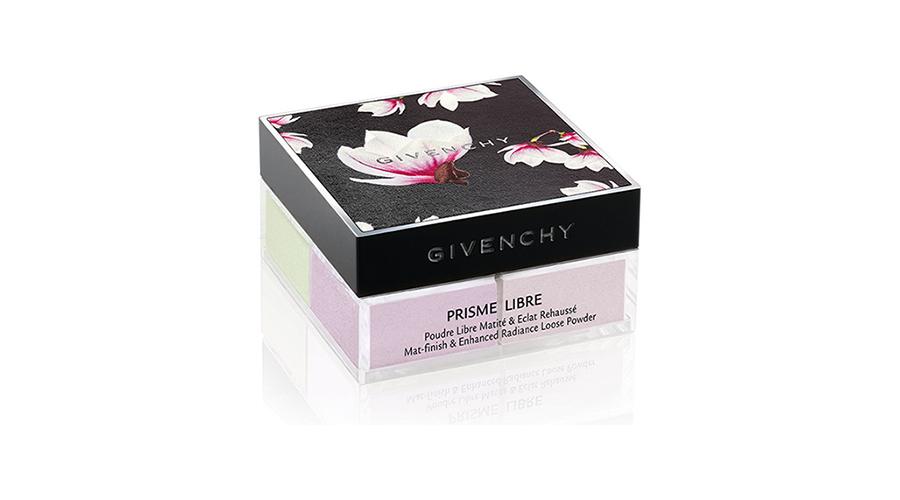 Givenchy Prisme Libre Magnolia Edition