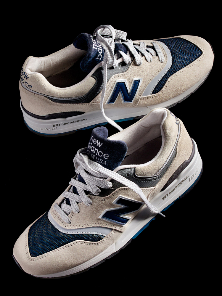 New Balance for J.Crew 997 Moonshot Sneakers_1