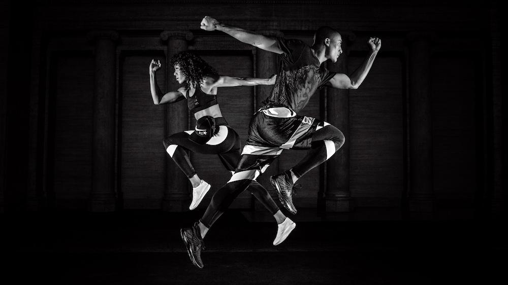 NikeLab x Riccardo Tisci  Training Redefined-1