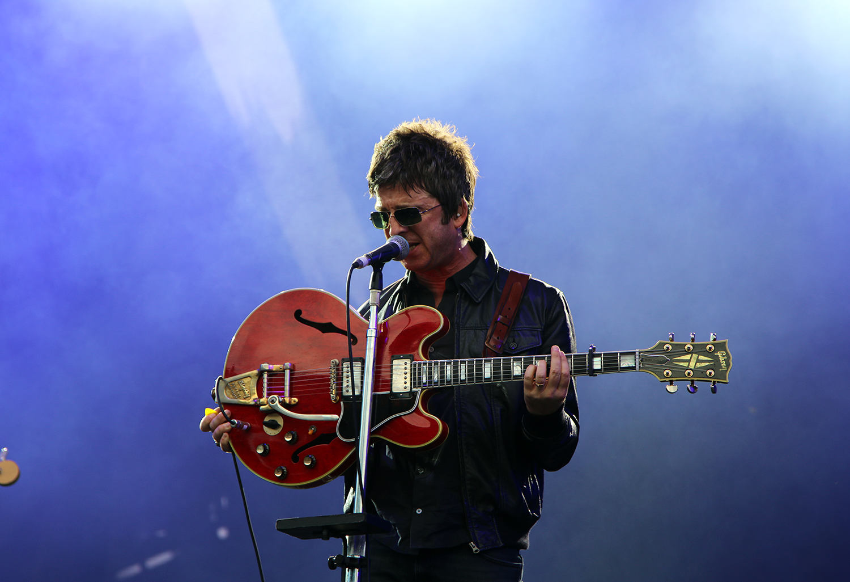 Noel Gallaghers High Flying Birds Pemberton-1