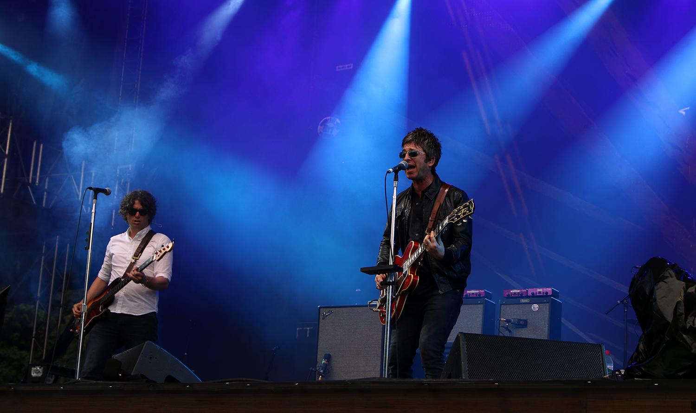 Noel Gallaghers High Flying Birds Pemberton-2