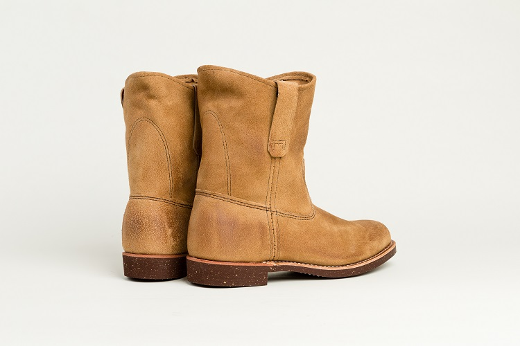 Red Wing Heritage Pecos Collection8