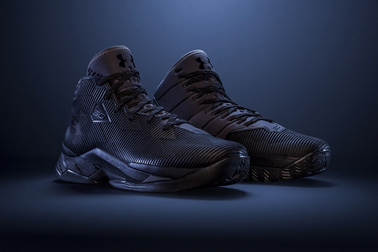 Under Armour Curry 2.5 New Colourways-2