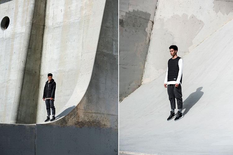 adidas Originals Fall Winter 2016 Regista Lookbook-5