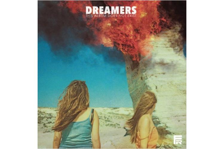 dreamers album art