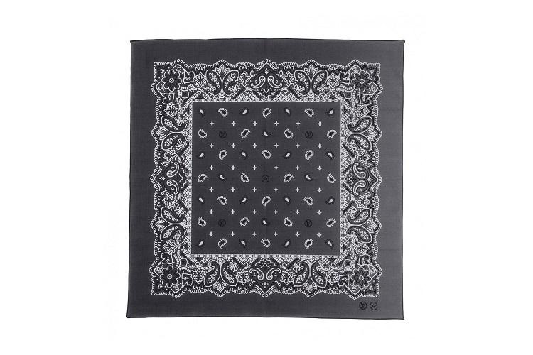 fragment design x Louis Vuitton Collaborative Range-7