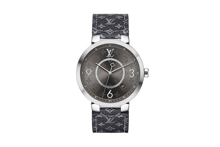 fragment design x Louis Vuitton Collaborative Range-9