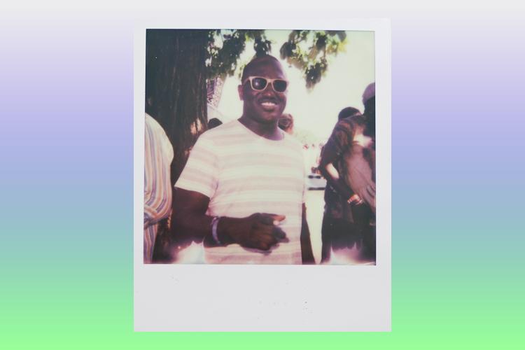 hanible p4k polaroid