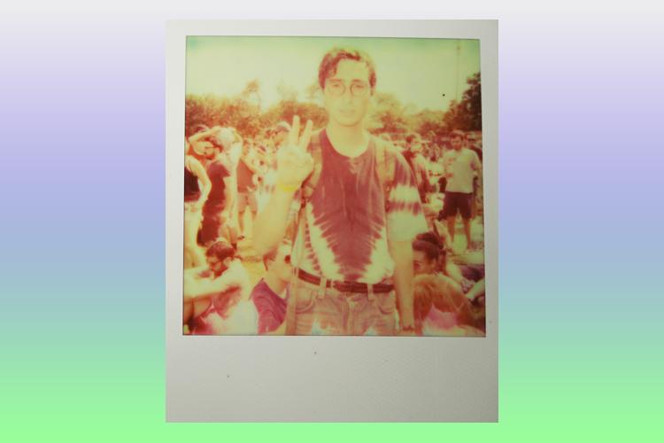 julien p4k polaroid