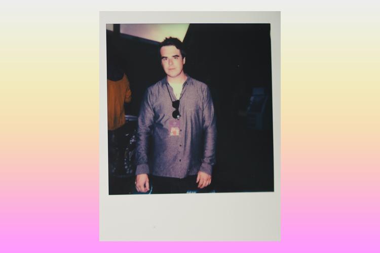 ryan p4k polaroid