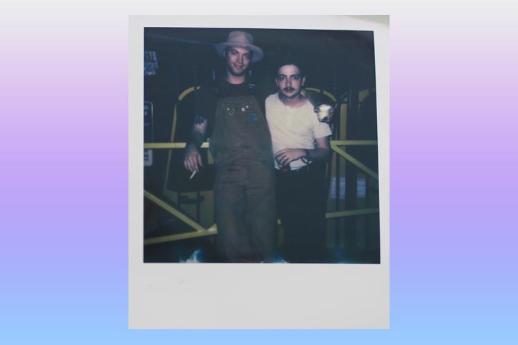 twin peaks p4k polaroid