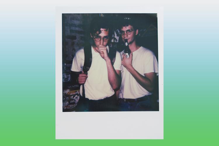 whitney p4k polaroid
