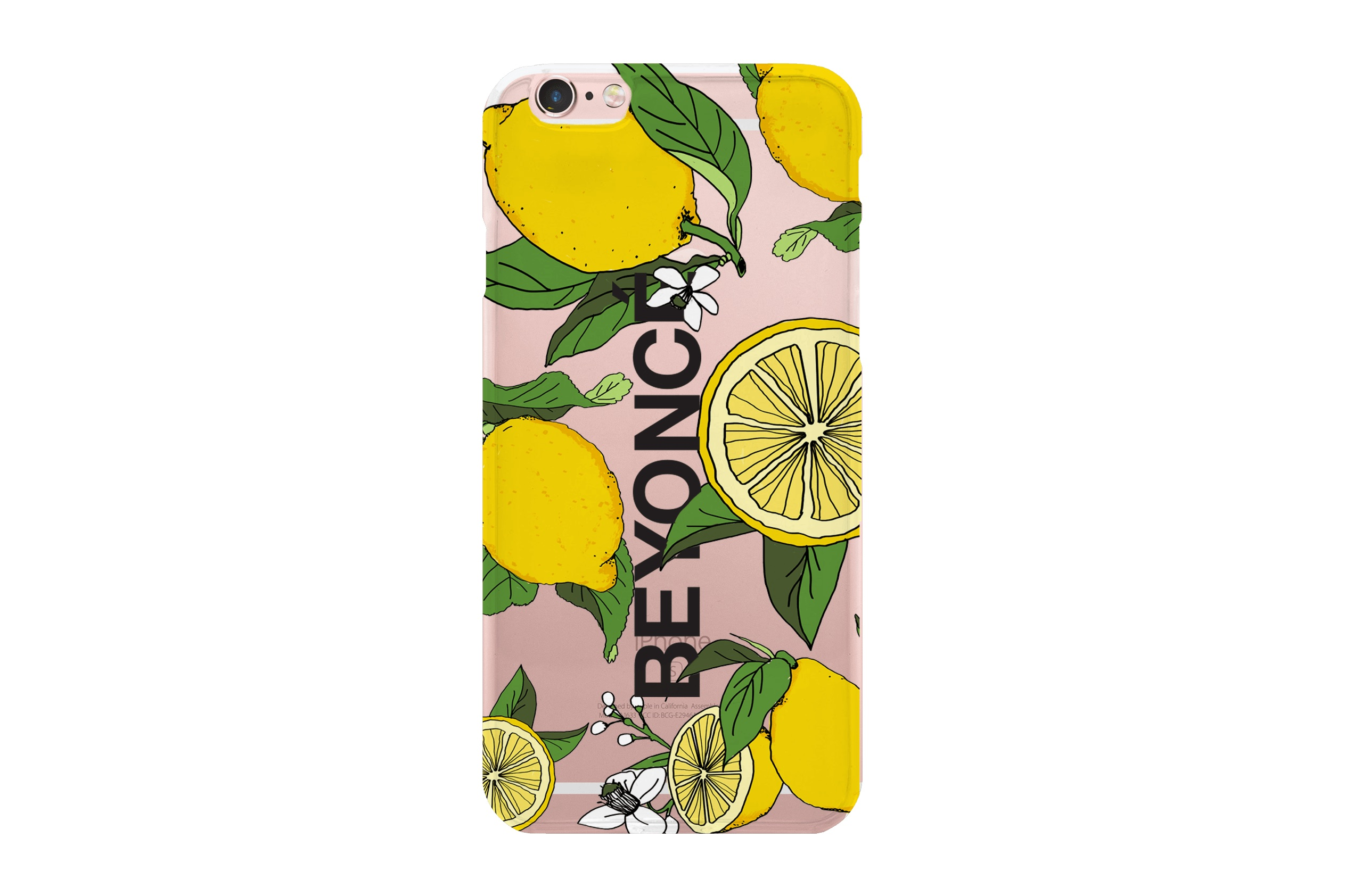 Beyonce Lemonade Merch 6