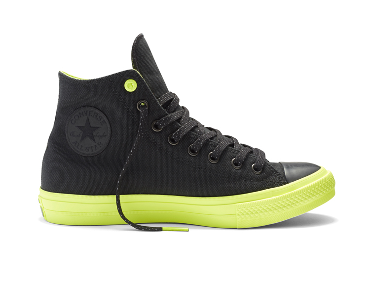 Chuck Taylor All Star II Shield Canvas-3