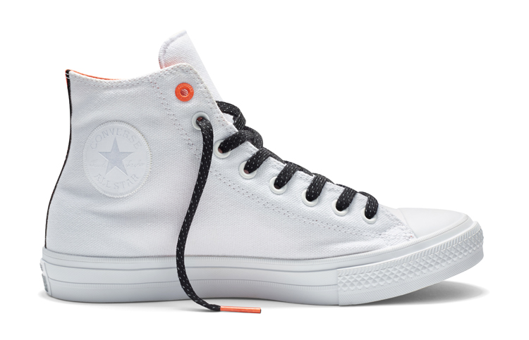 Chuck Taylor All Star II Shield Canvas-4