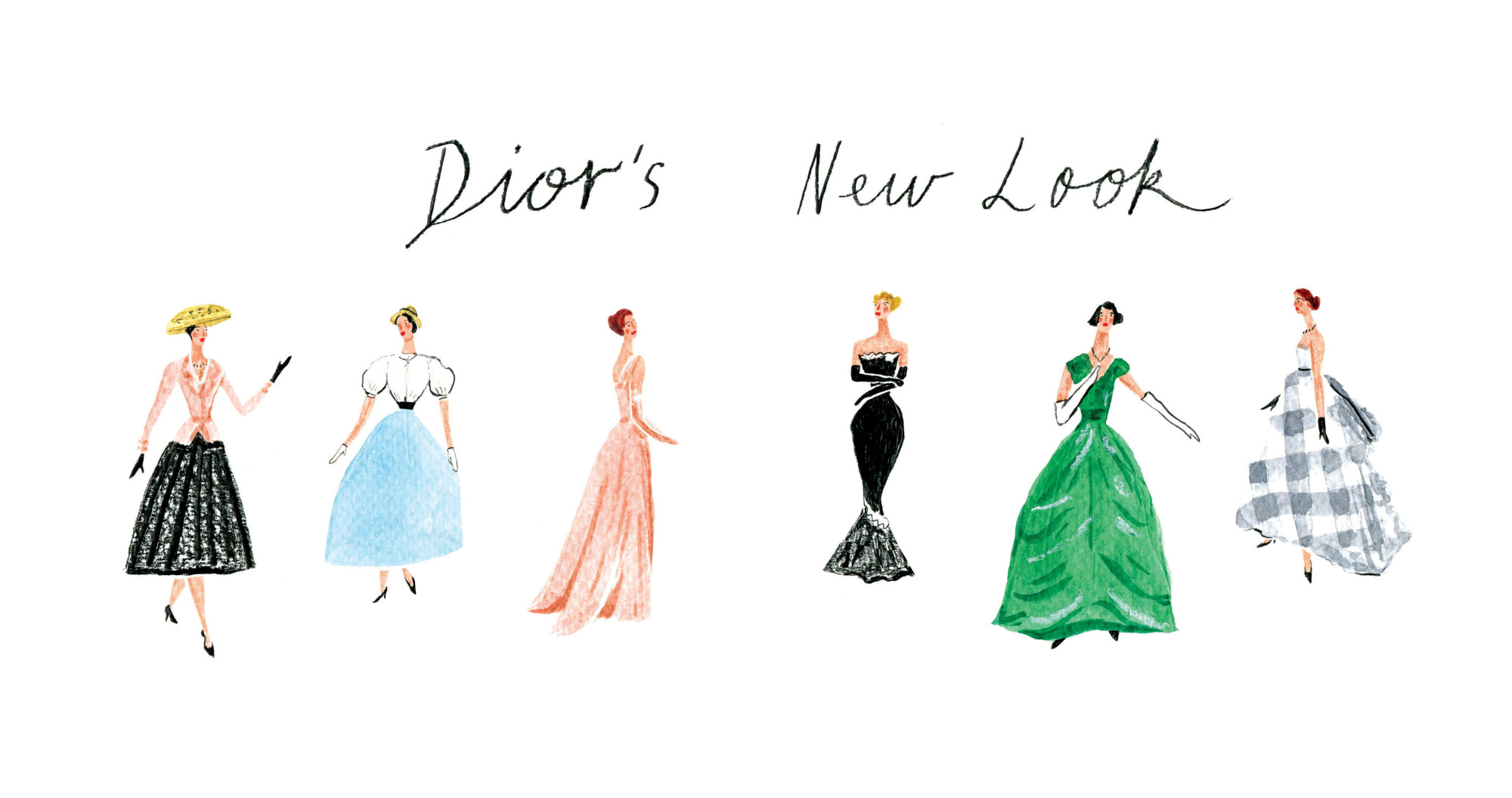 Coco Chanel Illustrated Biography 4