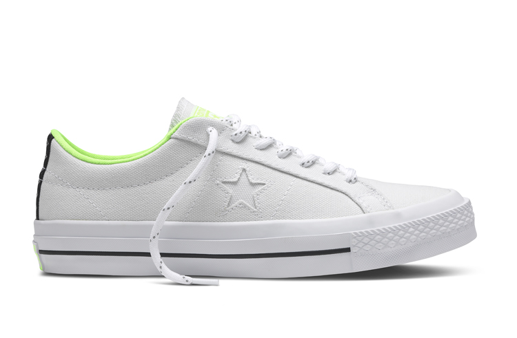 Cons One Star-2