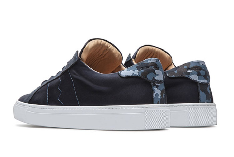 GREATS Drops Their Royale Flight Pack-5