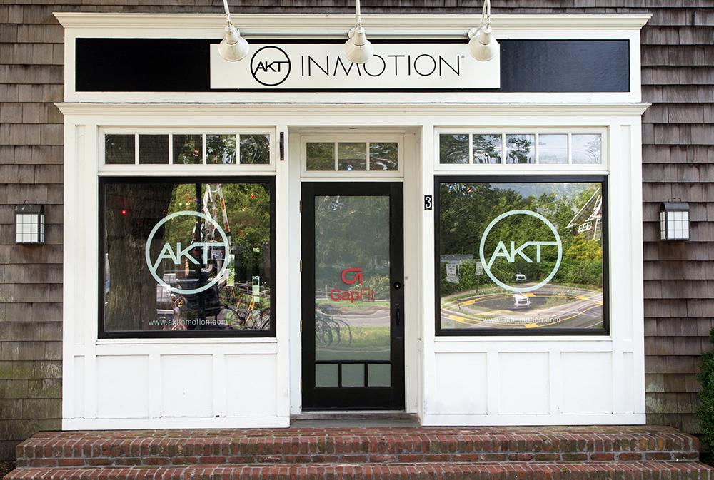 GapFit AKT in Motion Montauk
