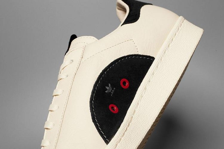Kasina x adidas Originals Superstar 80's-3