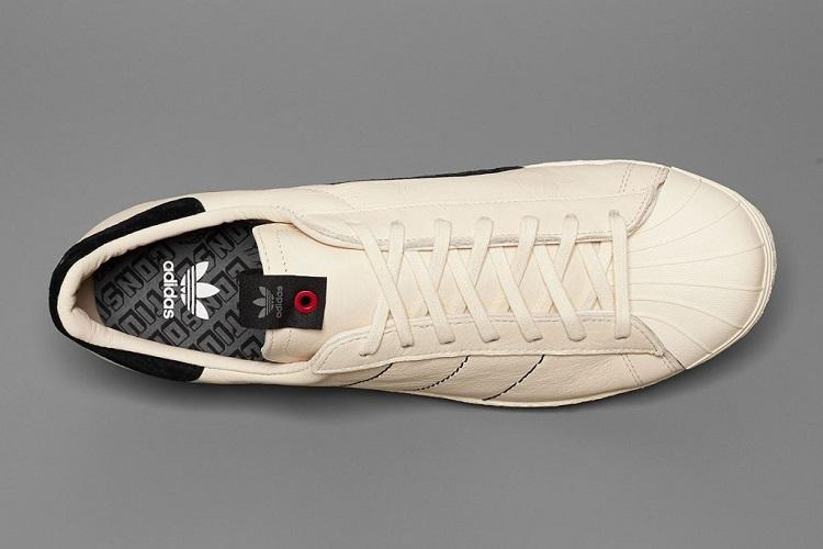 Kasina x adidas Originals Superstar 80's-4