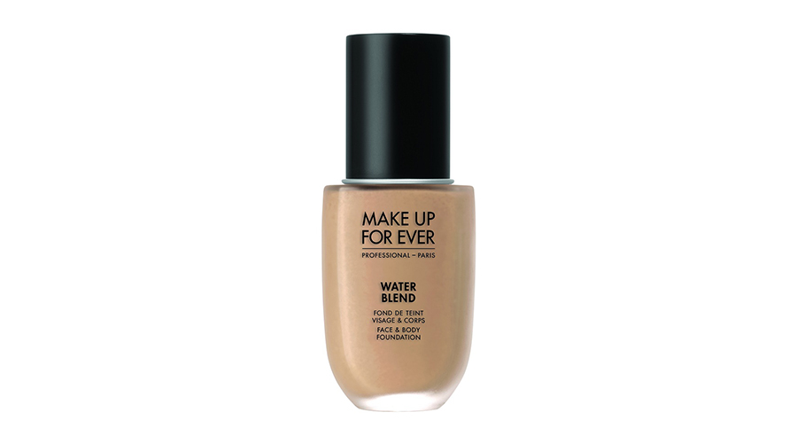 Makeup Forever Water Blend Face Body Foundation