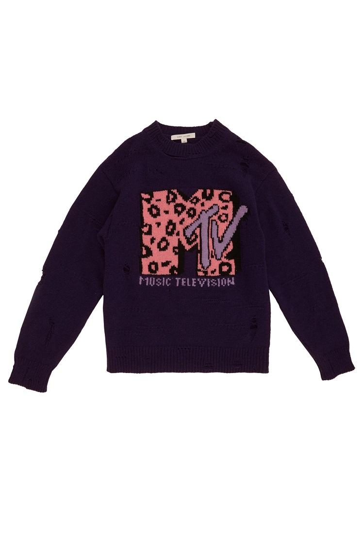 Marc Jacobs x MTV Collaboration-2