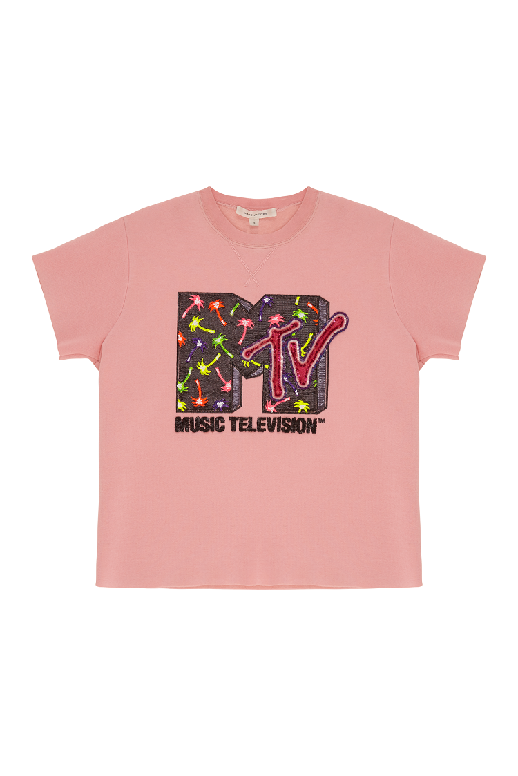 Marc Jacobs x MTV Collaboration-9