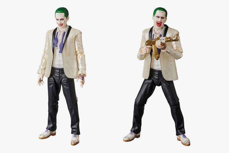 Medicom Toy Shows Off Their Next Joker Figurine-2