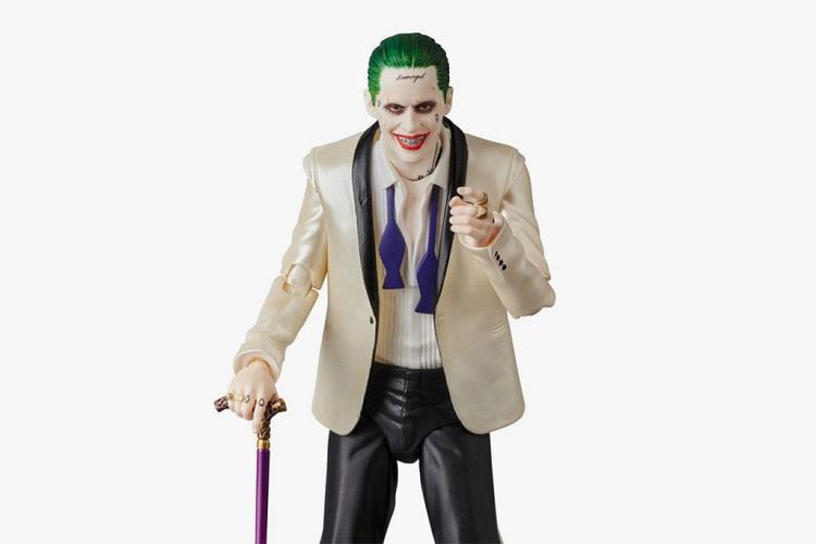 Medicom Toy Shows Off Their Next Joker Figurine-4